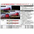 485系(MIDORI EXPRESS/ハウステンボス)