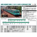 103系1000番台(常磐・成田線・冷改車)