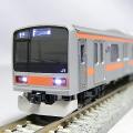 209系1000番台(中央線)4両基本/6両増結セット
