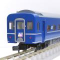 12系3000番代・14系15形客車「だいせん・ちくま」5両セット/オハ12-3000