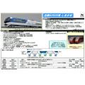 近畿日本鉄道(近鉄)50000系「しまかぜ」3両基本/増結セット