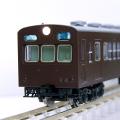 72・73形(全金車)5両基本セット/3両増結セットB