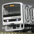 209系2200番台BBBASE