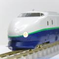 200系東北・上越新幹線(リニューアル車)6両基本/4両増結セット