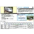 N700系3000番代(N700S)東海道・山陽新幹線 8両基本/増結セット