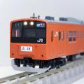 201系(中央線・分割編成)6両基本/4両増結セット