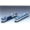 EF64-1000(1009・1015・JR貨物更新車)2両セット