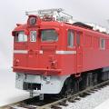 国鉄ED71 第2次量産形