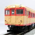 国鉄キハ56系各種(キハ56/キハ27/キロ26)