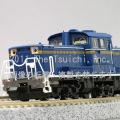 DD51北海道色