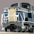 TOMIX 2216 DD51(貨物更新車)