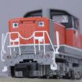TOMIX 2218 DD51 JR貨物新更新車