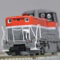 TOMIX 2223 DE10-1000(JR貨物新更新車)
