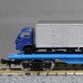 TOMIX 2770 クム80000(4tトラック2台)付
