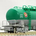 KATO 8037-2 タキ1000日本石油輸送色