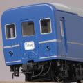 KATO 3-510 (HO)24系25形寝台客車4両セット ※8月再生産予定予約品※