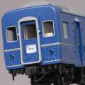 KATO 1-535 (HO)オハネフ25 100番台 ※9月再生産予定予約品※