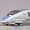 KATO 10-510/10-511/10-512 500系新幹線「のぞみ」4両基本/4両増結A/8両増結B 各セット