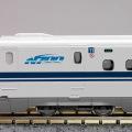 KATO 10-549 N700系新幹線(のぞみ)8両増結セット