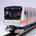 E233系 中央線