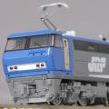 KATO 3036-1 EF200 新塗色 ※7月再生産予定予約品※