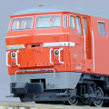 KATO 7010-1 DD54 ブルートレイン牽引機 ※3月再生産予定予約品※