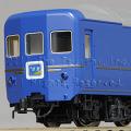 KATO 1-543 (HO)カニ24 0番台 ※7月再生産予定予約品※