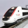 TGV Lyria(リリア)10両セット