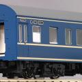 KATO 1-517 (HO)ナロネ21 ※8月再生産予定予約品※