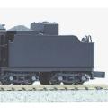 D51 1次形(東北)テンダー
