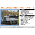 EF64-1000(JR貨物更新車・新塗装)