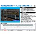 【限定】209系0番台(7次車・京浜東北線)