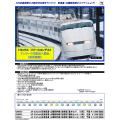 300系3000番台東海道・山陽新幹線(後期型)