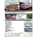 (HO)高松琴平電気鉄道3000形