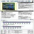 (HO)14系14形特急寝台客車(北陸)