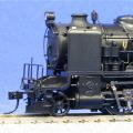 9600形 北海道タイプ