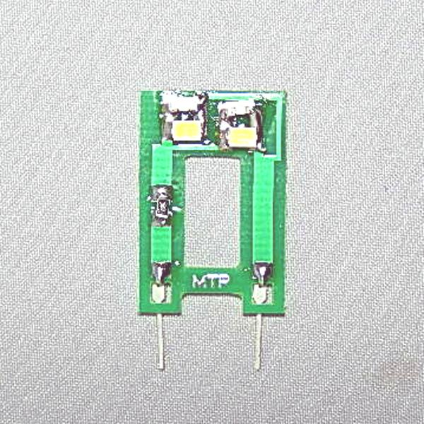 LEDライト基板(209系・E501系用)