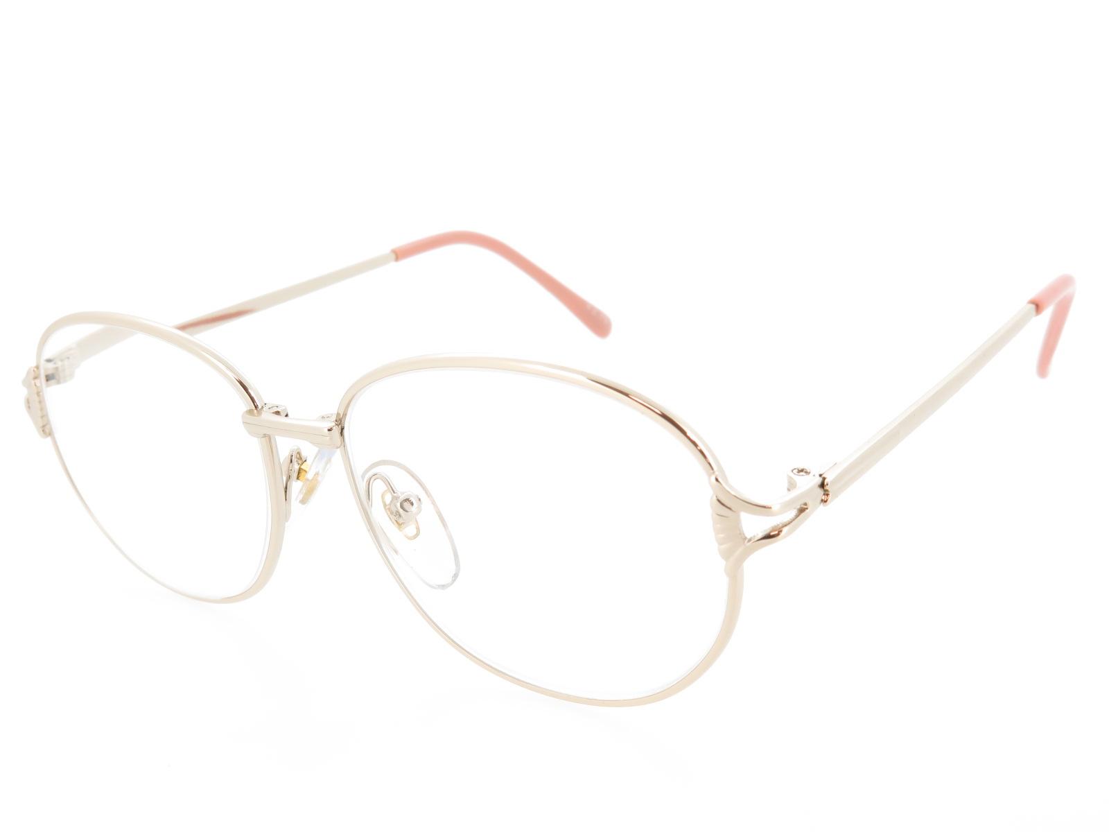 普通の老眼鏡 女性用