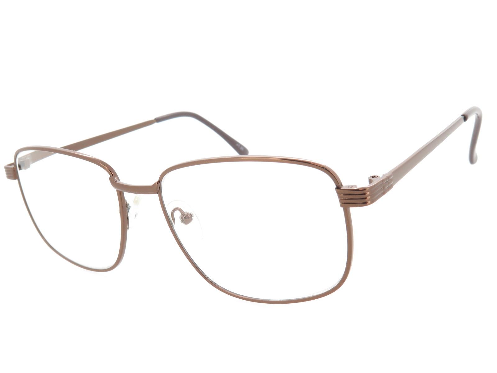 普通の老眼鏡 男性用