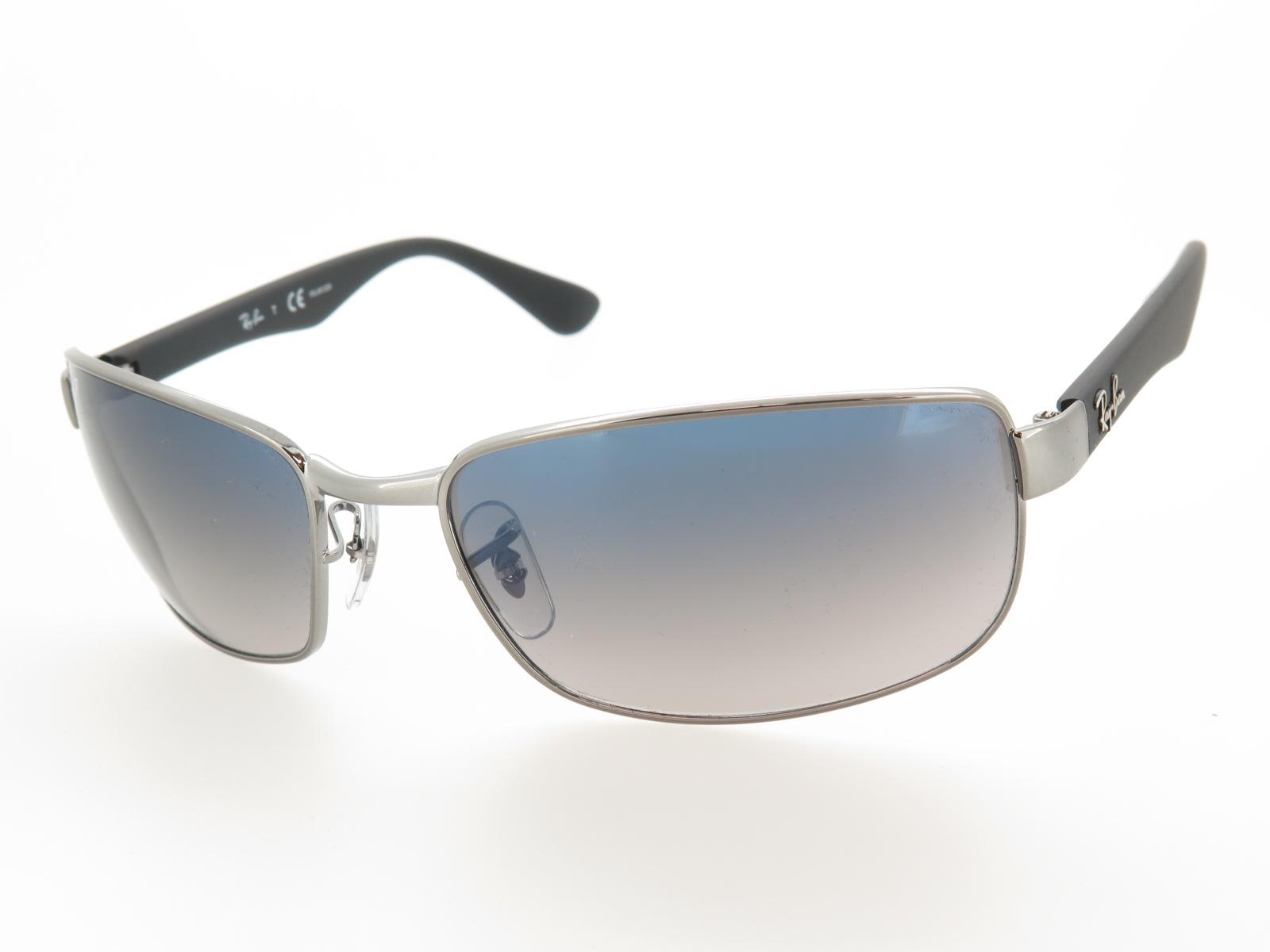 Ray-Ban レイバン ブランド サングラス 偏光レンズ RB3478 004/78 60サイズ