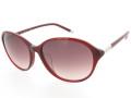 レディース サングラス Calvin Klein カルバンクライン アジアンフィット UVカット付 CK4344SA 604
