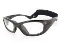 ProGear EyeGuard プロギアアイガード テンプル.ver スポーツ用 保護メガネ キッズ Sサイズ EG-S1010 C1