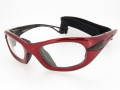 ProGear EyeGuard プロギアアイガード テンプル.ver スポーツ用 保護メガネ キッズ Sサイズ EG-S1010 C5