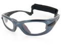 ProGear EyeGuard プロギアアイガード テンプル.ver スポーツ用 保護メガネ キッズ Sサイズ EG-S1010 C6