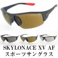 NIKE ナイキ スポーツサングラス SKYLON ACE XV AF EV894 スタンダードカラー