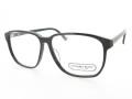 超薄型レンズ付セット スクエア型 セルフレーム GB3030 グレーマーブル 58サイズ