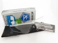HANAE MORI ハナエモリ レディース ブランド サングラス UVカット 紫外線対策 HM5704 BR