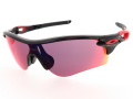 OAKLEY オークリー サングラス スポーツ RADARLOOK Path PRIZM ROAD OO9206-37 Asia Fit