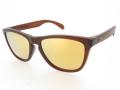 OAKLEY オークリー サングラス メンズ ライフスタイル Frogskins OO9245-04 Asia Fit