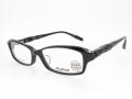 メンズ メガネ PlusMix プラスミックス セルフレーム スクエア型 PX13289 040